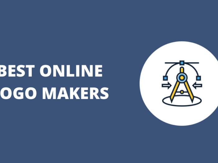 best online logo maker tools