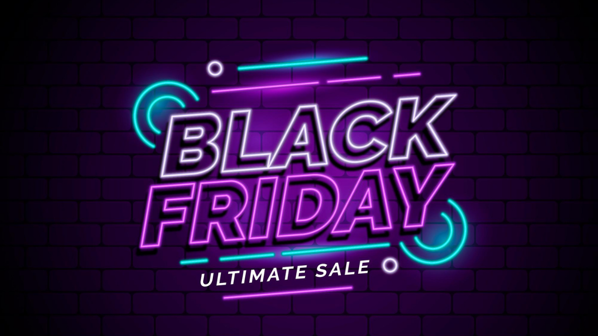 Black Friday Deals (UPTO 90% OFF on Top-notch Products)