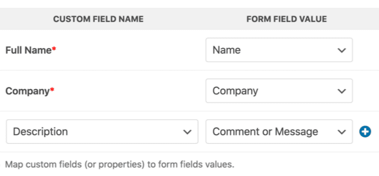 how to create salesforce form in wordpress with wpforms