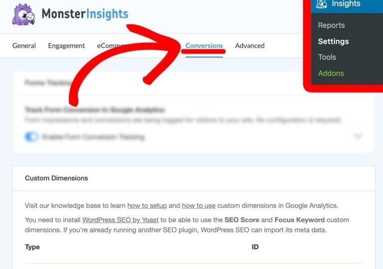 get monsterinsights pro plugin to display popular posts list in wordpress