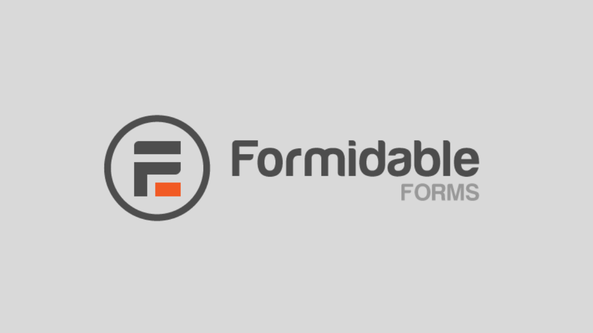 Formidable Forms Coupon (Working 30% OFF Discount Codes)