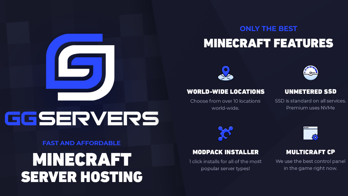 GGServers Promo Code (20% OFF Working Coupon Codes)