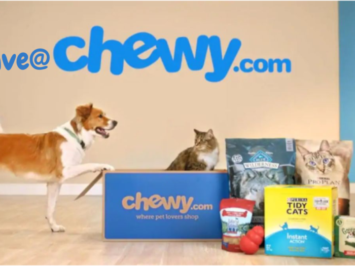 how to save at chewy