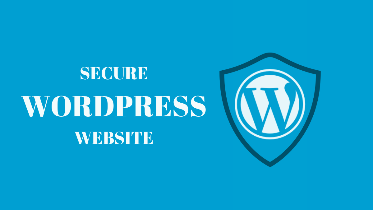 How to Secure WordPress Website? (12 Ways to Fight Hackers)