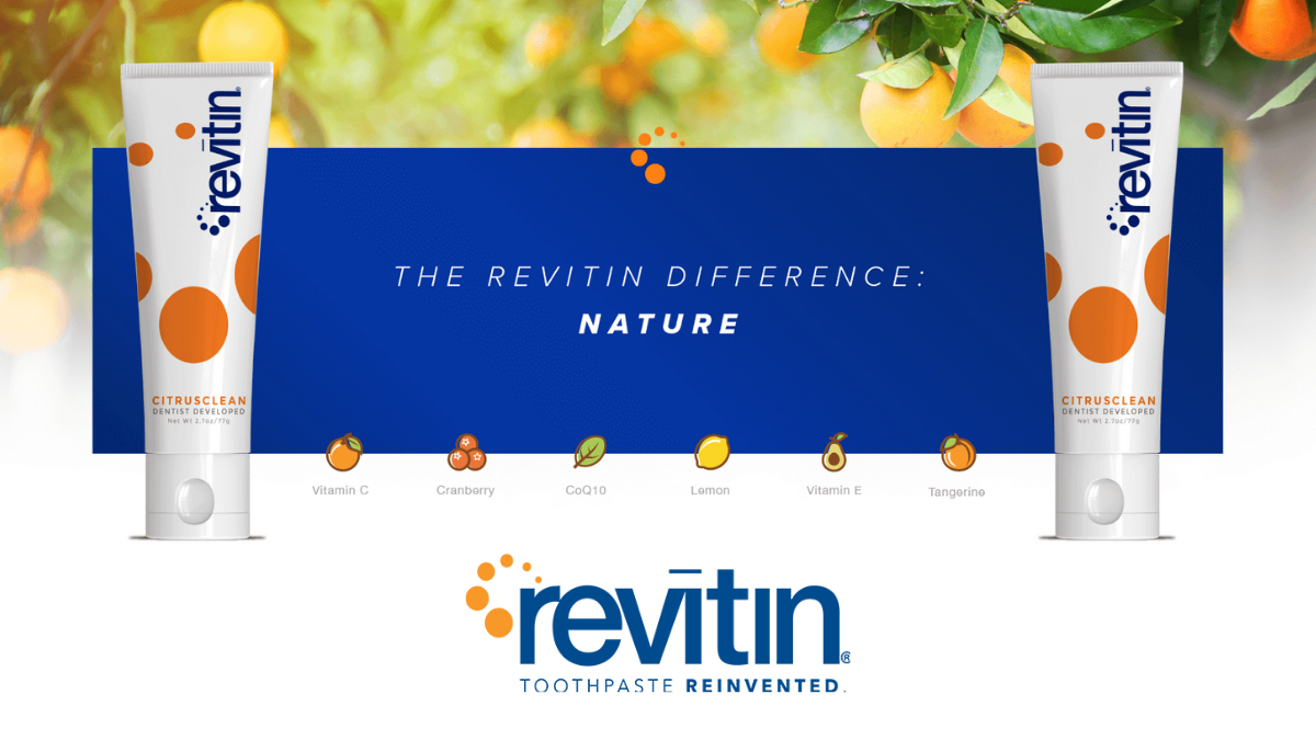 Revitin Coupon Code (Exclusive 20% OFF Discount Codes)