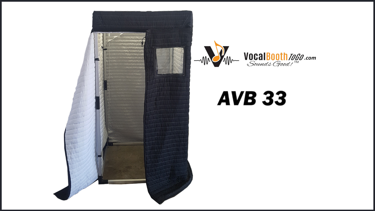 Vocal Booth To Go Coupon Code (25% OFF Discount Codes)