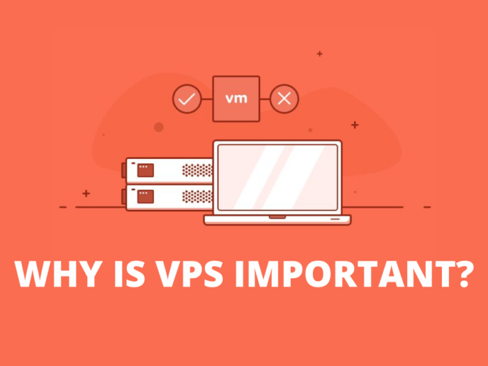 why use vps