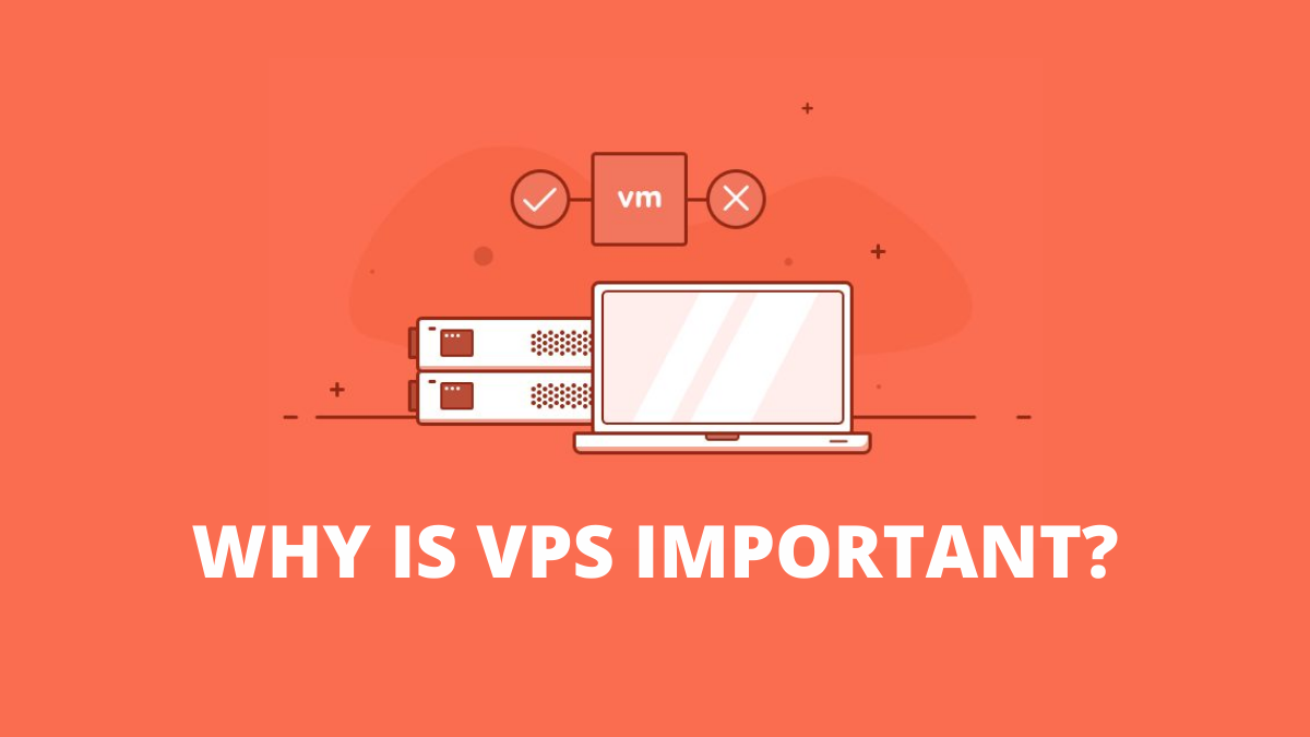 Why Use VPS (Virtual Private Server) for WordPress Website?