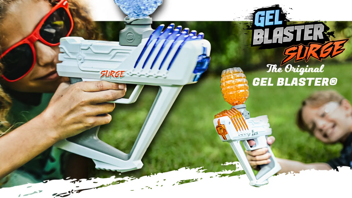 Gel Blaster Discount Code (Verified 15% OFF Coupon Codes)