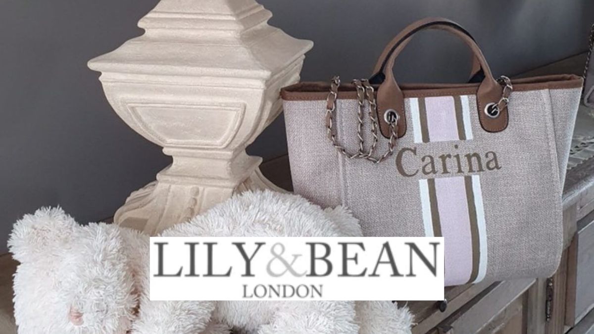 Lily and Bean Discount Code (20% OFF Coupon Codes)