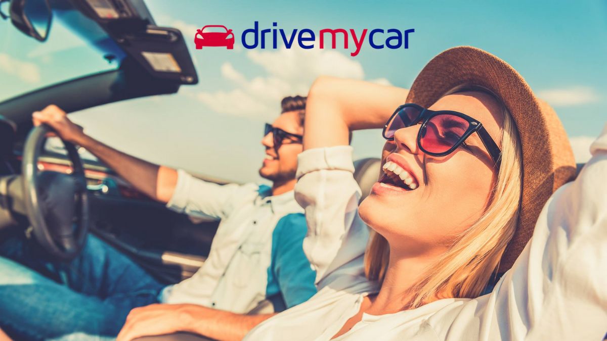 DriveMyCar Coupon Code (Latest $100 OFF Discount Codes)