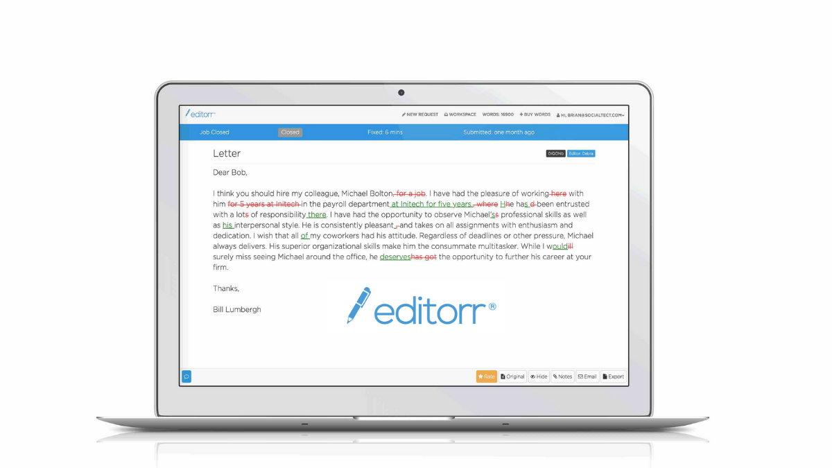 Editorr Coupon Code (55% OFF Working Discount Codes)