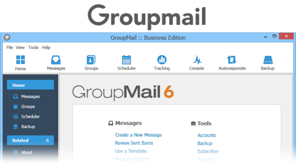 GroupMail Coupon Code (50% OFF Working Discount Codes)