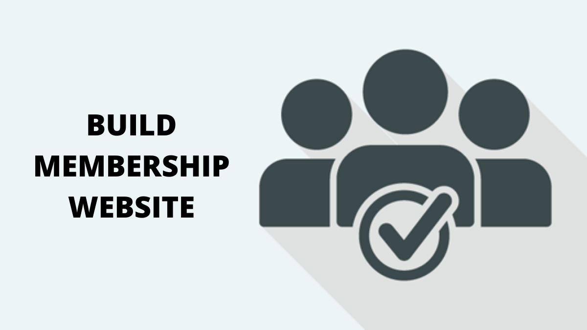 How to Build a Membership Website on WordPress In A Day?