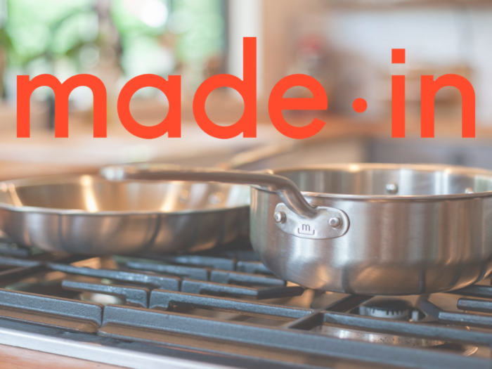 made in cookware discount codes