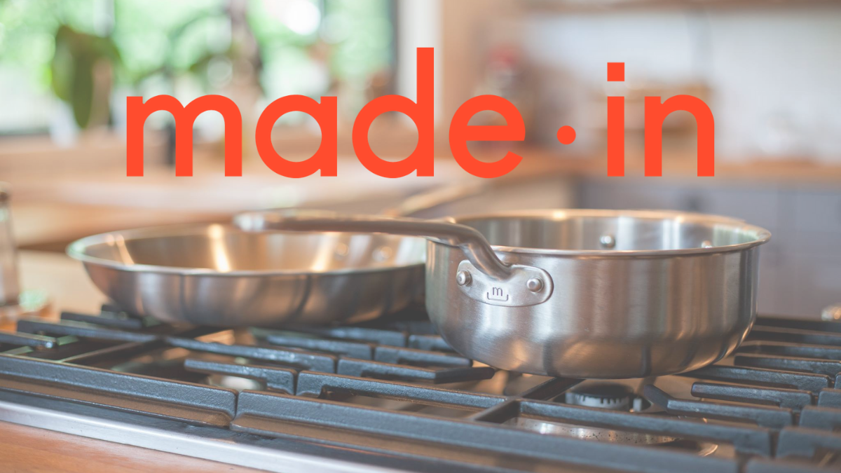 Made In Cookware Discount Code (Latest 35% Coupon Code)