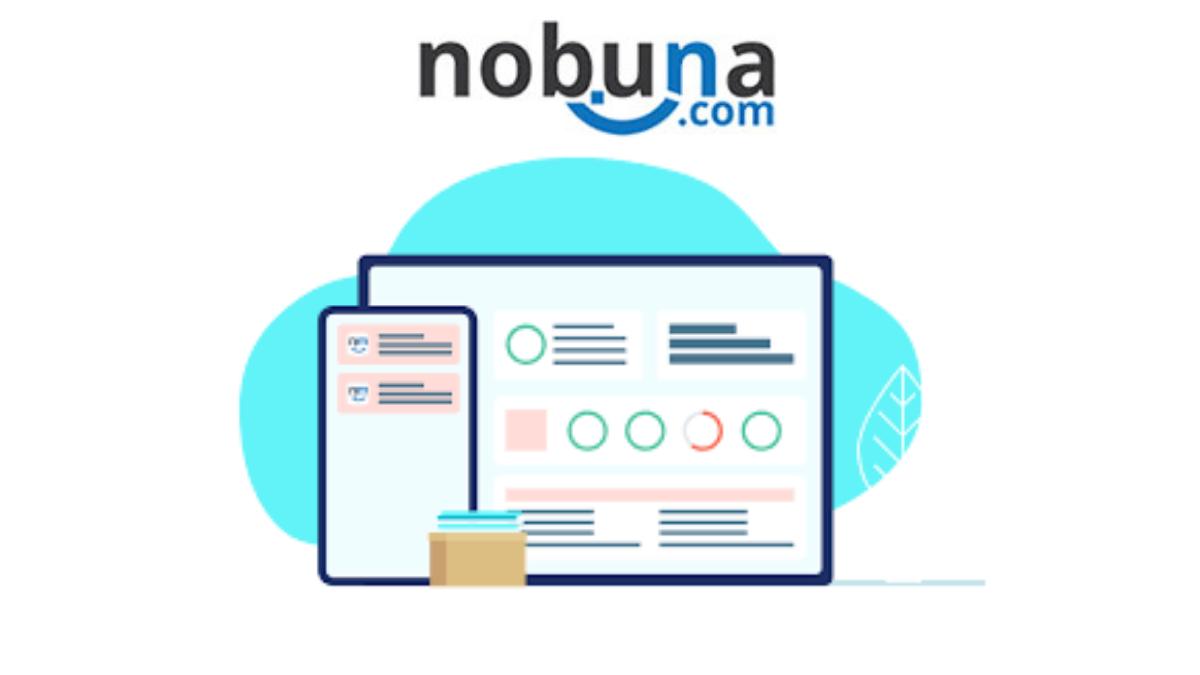 Nobuna Coupon Code (25% OFF Exclusive  Discount Codes)