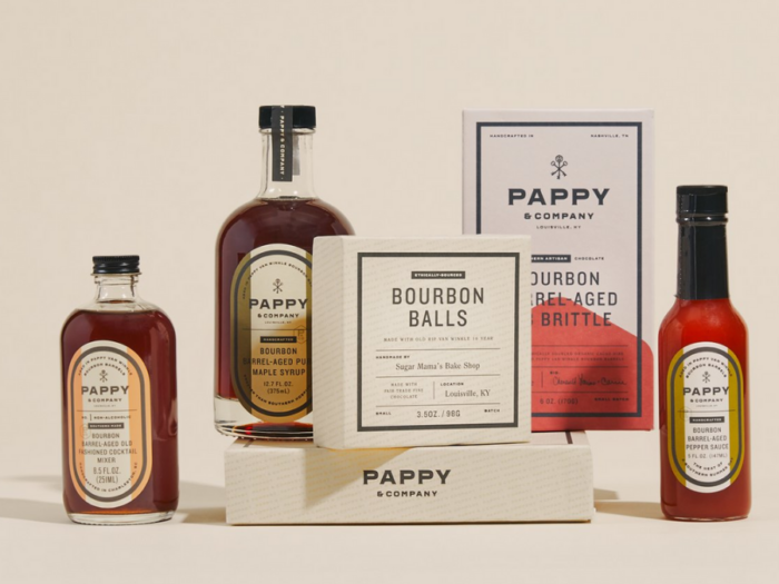 pappy & company discount codes
