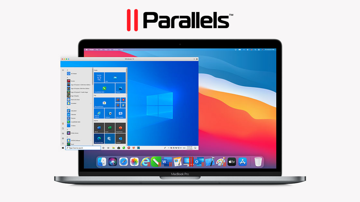 Parallels Coupon Code (Latest 60% OFF Discount Codes)