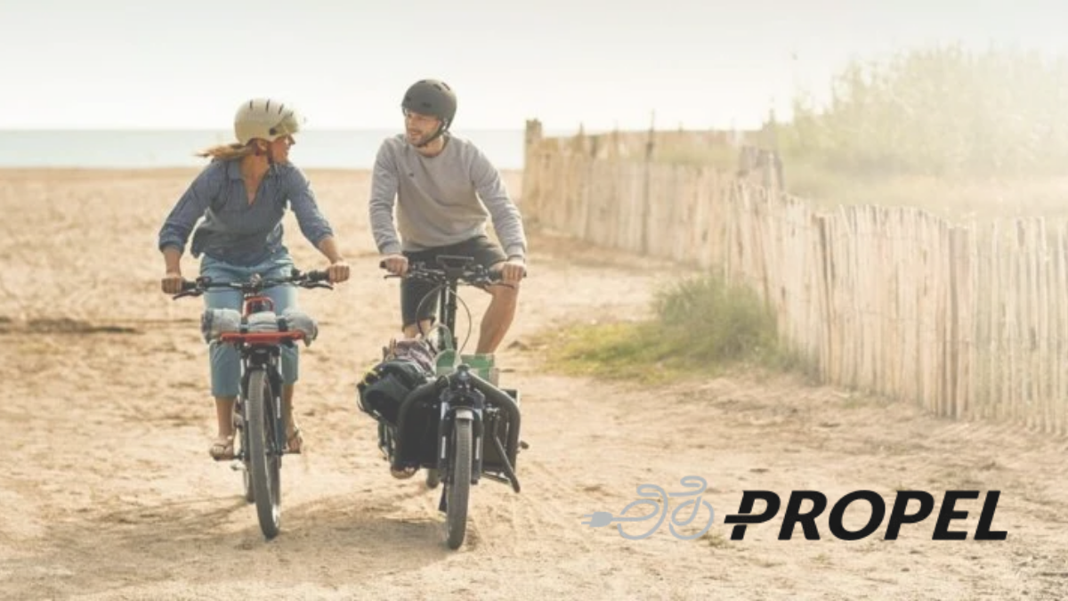 Propel Bikes Coupon Code (35% OFF Discount Codes)