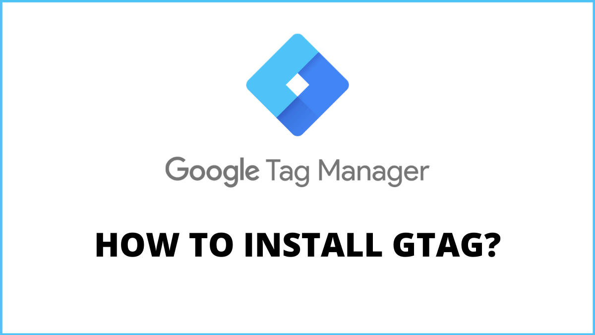 How to Install Gtag.js on WordPress Using MonsterInsights?