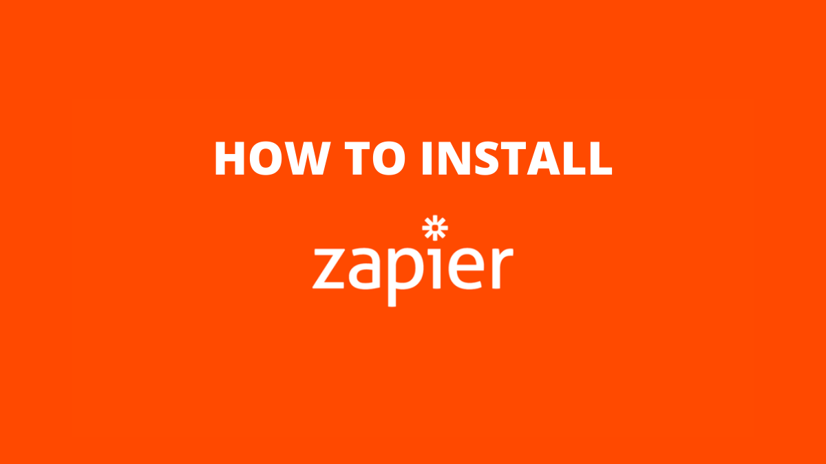 How to Connect Zapier With WPForms & Automate Your Business?