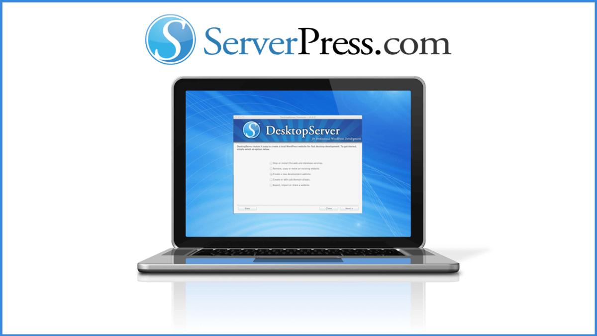 ServerPress Discount Code (Latest 20% OFF Coupon Codes)