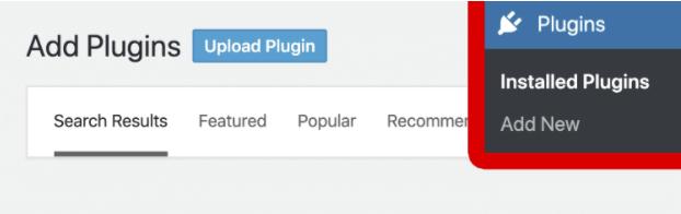 how to upload monsterinisghts plugin on wordpress