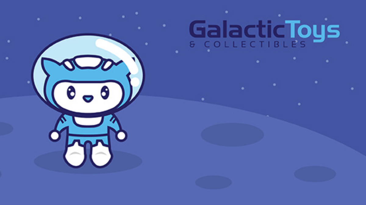 Galactic Toys Discount Code (15% OFF Coupon Codes)