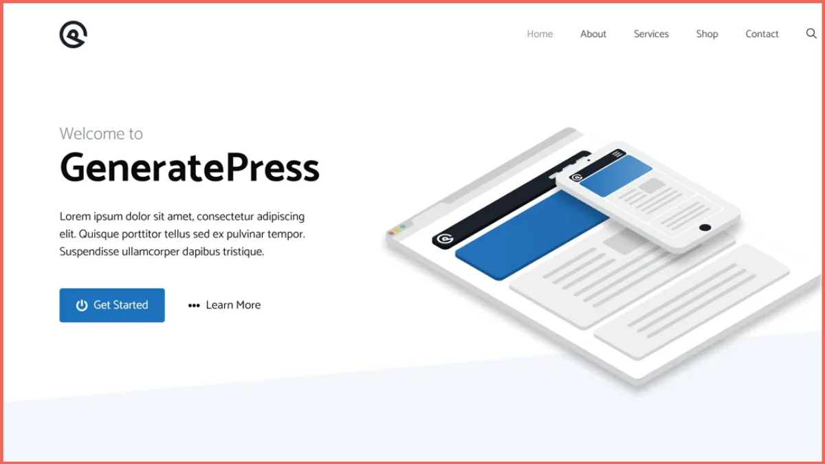 GeneratePress Coupon Code (25% OFF Discount Codes)
