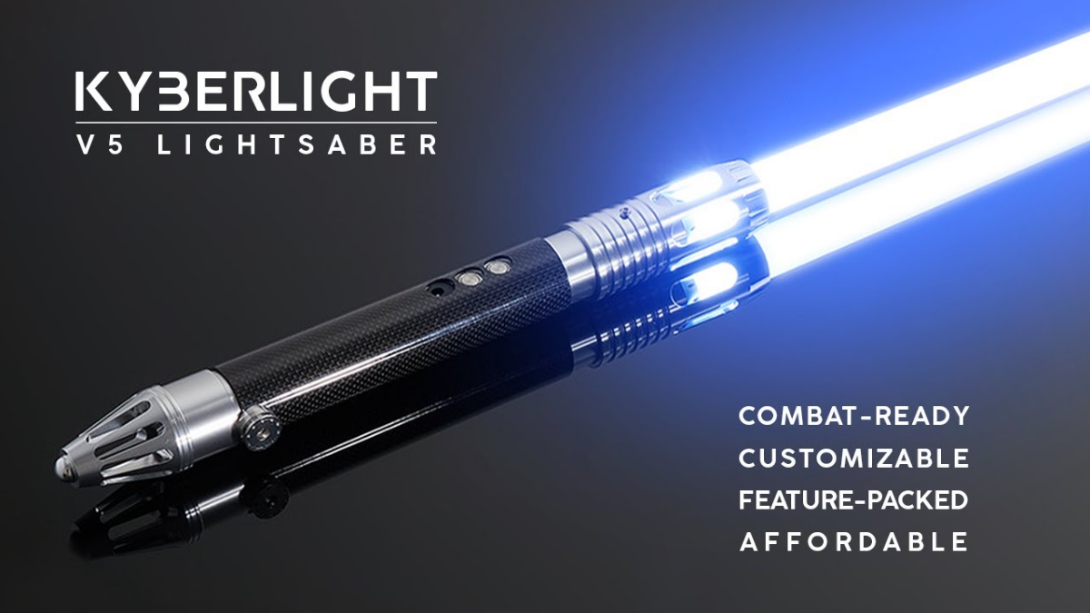 Kyberlight Discount Code (10% OFF Verified Coupon Code)