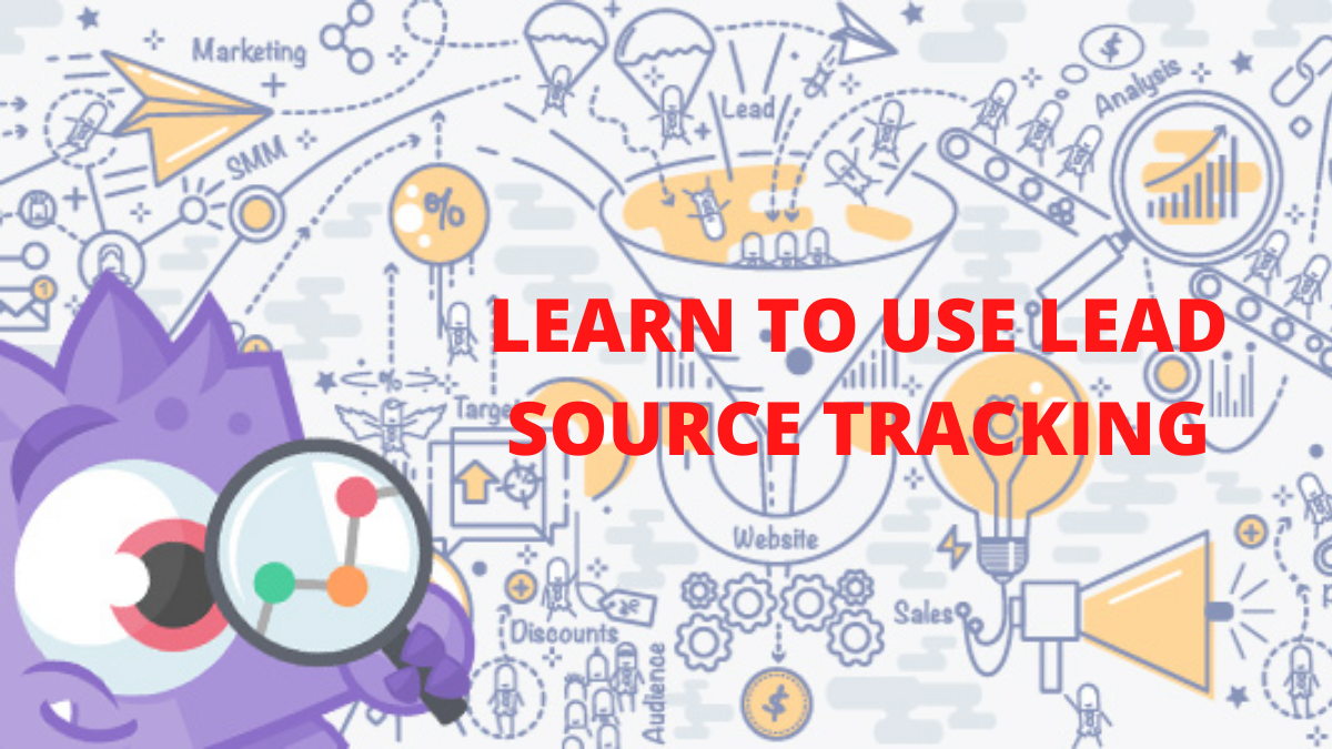 How to Use Lead Source Tracking in Google Analytics?