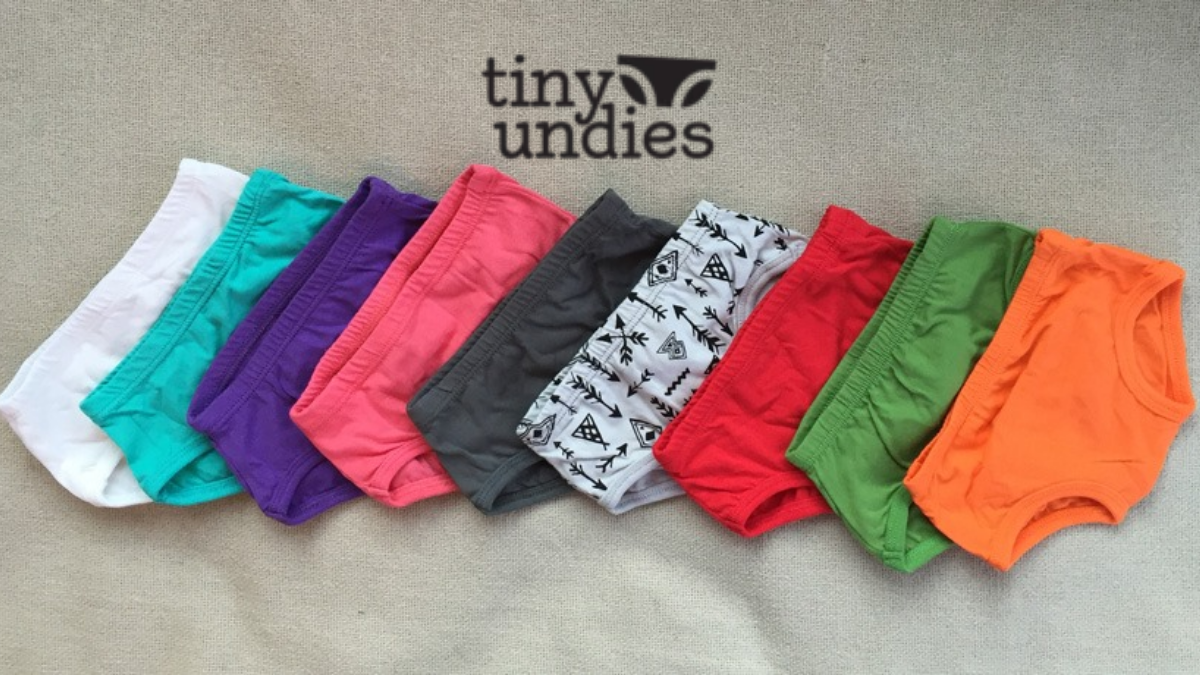 Tiny Undies Discount Code (15% OFF Working Coupon Code)