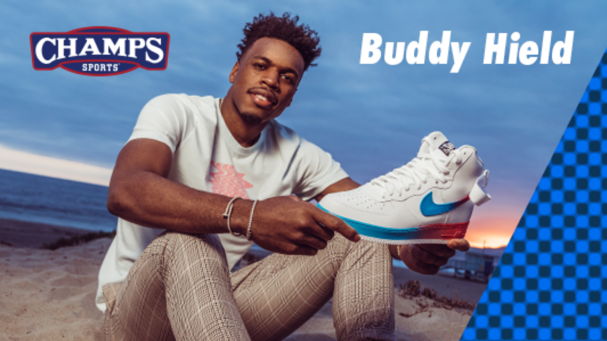 Champs Sports Promo Codes (Latest 20% OFF Coupon Codes)
