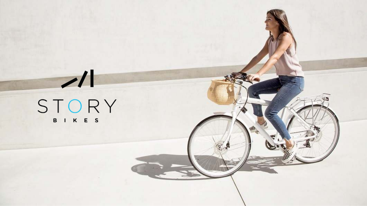 Story Bikes Discount Code ($150 OFF Coupon Codes)