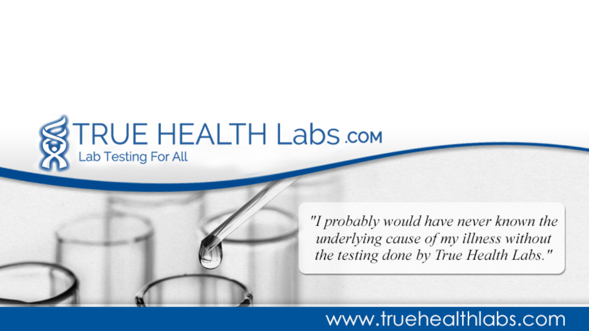 True Health Labs Coupon Code (30% OFF Discount Codes)