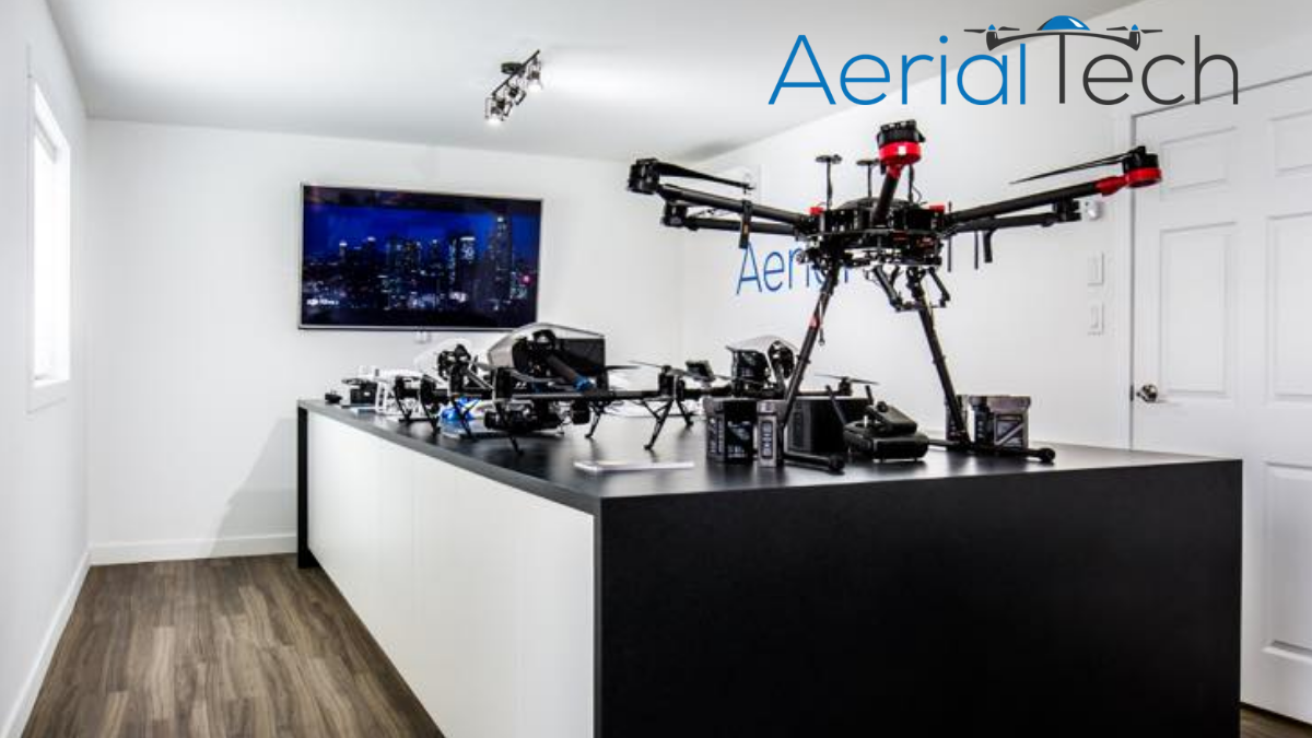 AerialTech Discount Code (Verified 20% OFF Coupon Code)