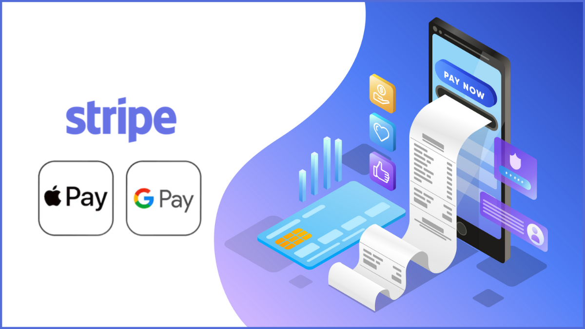 How to Add Apple Pay & Google Pay With Stripe on MemberPress?
