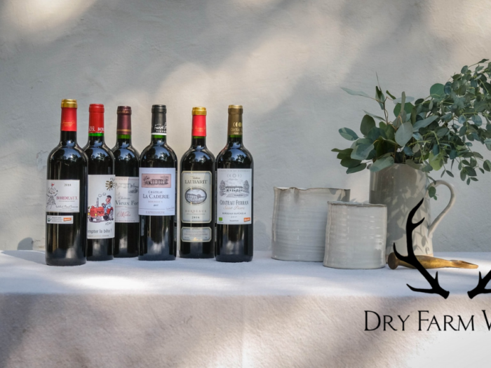 dry farm wines coupon codes