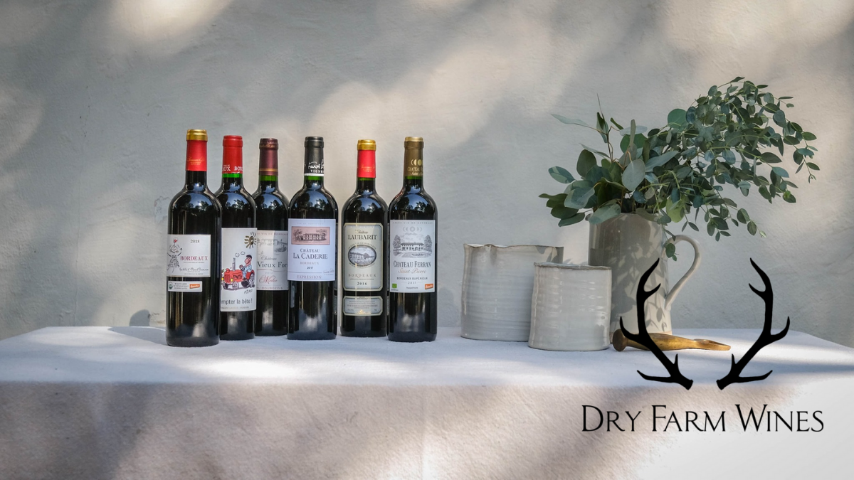 Dry Farm Wines Coupon Code (15% OFF Discount Codes)