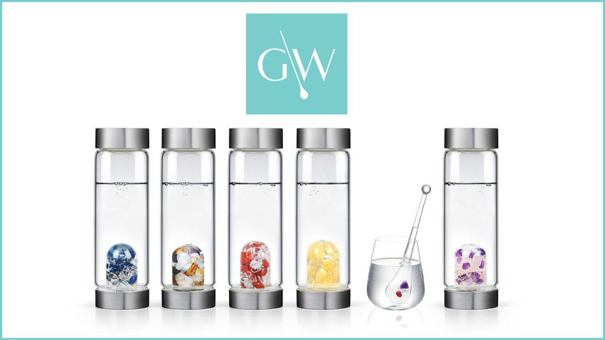Gem-Water Discount Code (Latest 15% OFF Coupon Codes)