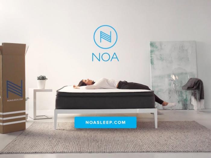 noa sleep promo codes