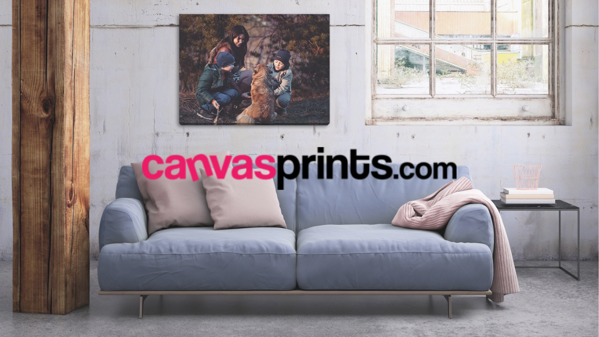 Canvas Prints Discount Code (20% OFF Coupon Codes)
