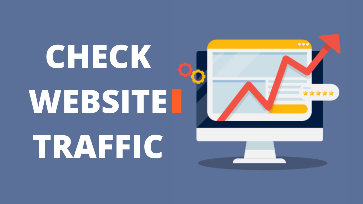 How to Check Website Traffic for Any Website? (The Best Tools)