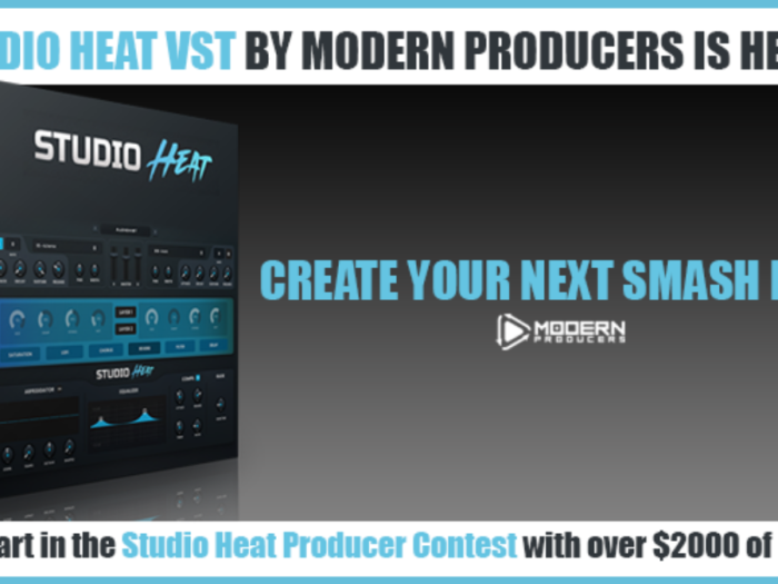 modern producers discount codes