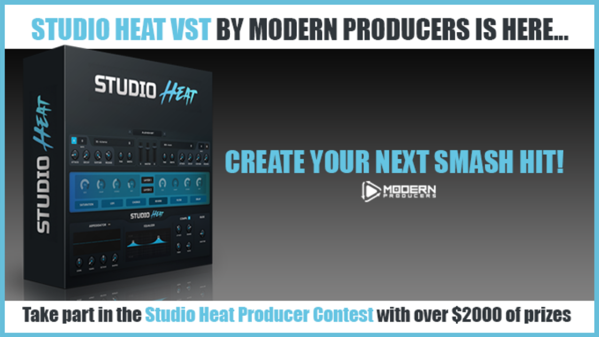 Modern Producers Discount Code (30% OFF Coupon Codes)