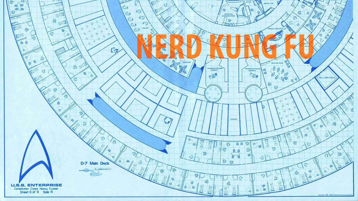 Nerd Kung Fu Coupon Code (15% OFF Discount Codes)