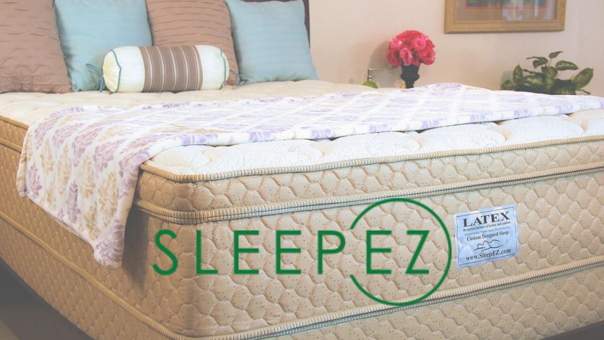 Sleep EZ Coupon Code (Working $25 OFF Discount Codes)