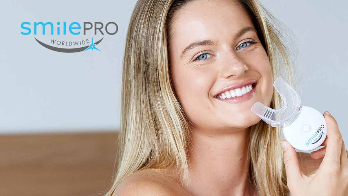 SmilePro Worldwide Discount Code (10% OFF Coupon Codes)