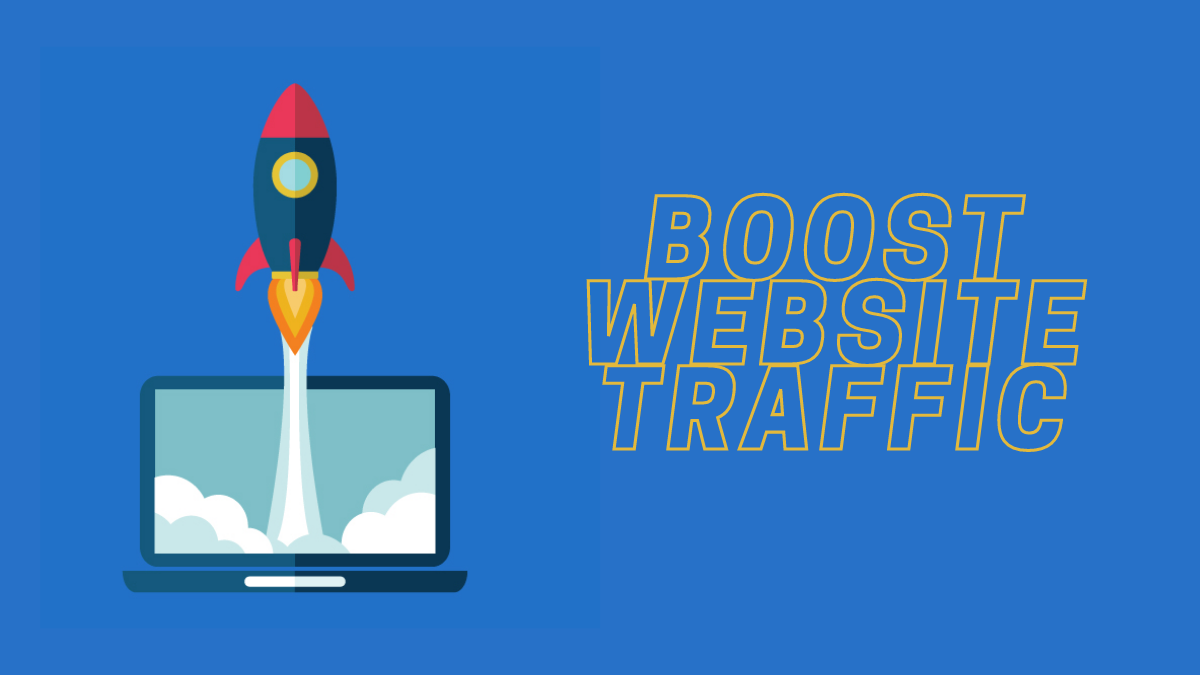 How to Boost Website Traffic for Your WordPress Website?